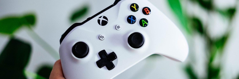 Bild eines Controllers